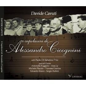 DAVIDE CAVUTI: I CAPOLAVORI DI ALESSANDRO CICOGNINI