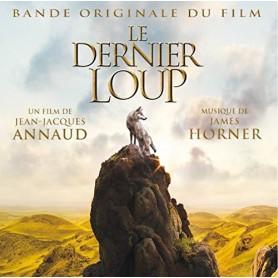 LE DERNIER LOUP (WOLF TOTEM)