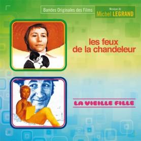 LES FEUX DE LA CHANDELEUR • LA VIEILLE FILLE