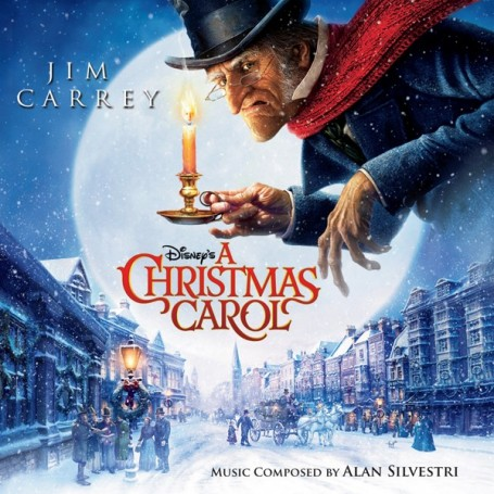 A Christmas Carol Jim Carrey.A Christmas Carol