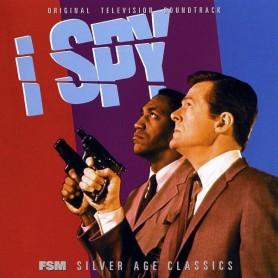 I SPY (1965-1967)