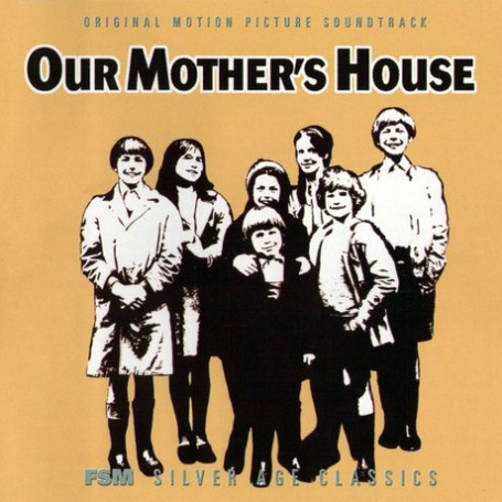 OUR MOTHER'S HOUSE / THE 25TH HOUR