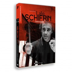 IN THE TRACKS OF LALO SCHIFRIN