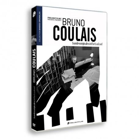 BANDES ORIGINALES : BRUNO COULAIS