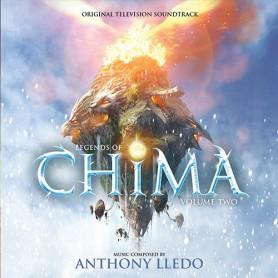 LEGENDS OF CHIMA: VOLUME 2