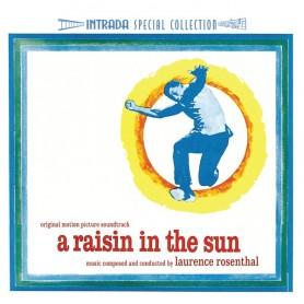 A RAISIN IN THE SUN / REQUIEM FOR A HEAVYWEIGHT
