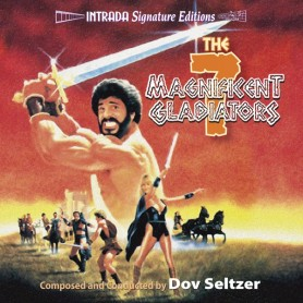 THE 7 MAGNIFICENT GLADIATORS