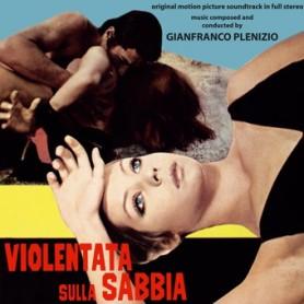 VIOLENTATA SULLA SABBIA / BELLA DI GIORNO MOGLIE DI NOTTE