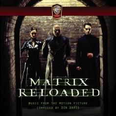 THE MATRIX RELOADED