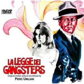 LA LEGGE DEI GANGSTERS