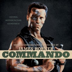 COMMANDO (30TH ANNIVERSARY REISSUE)