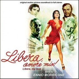 LIBERA, AMORE MIO (EXPANDED)