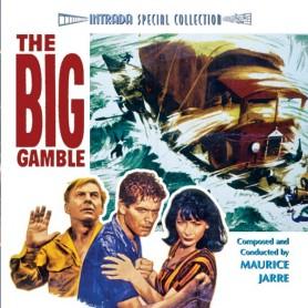 THE BIG GAMBLE / TREASURE OF THE GOLDEN CONDOR