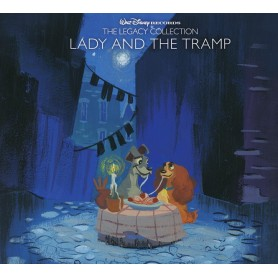 LADY AND THE TRAMP (DISNEY LEGACY)