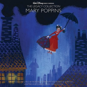 MARY POPPINS (DISNEY LEGACY)