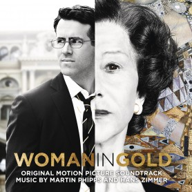 WOMAN IN GOLD (LA FEMME AU TABLEAU)