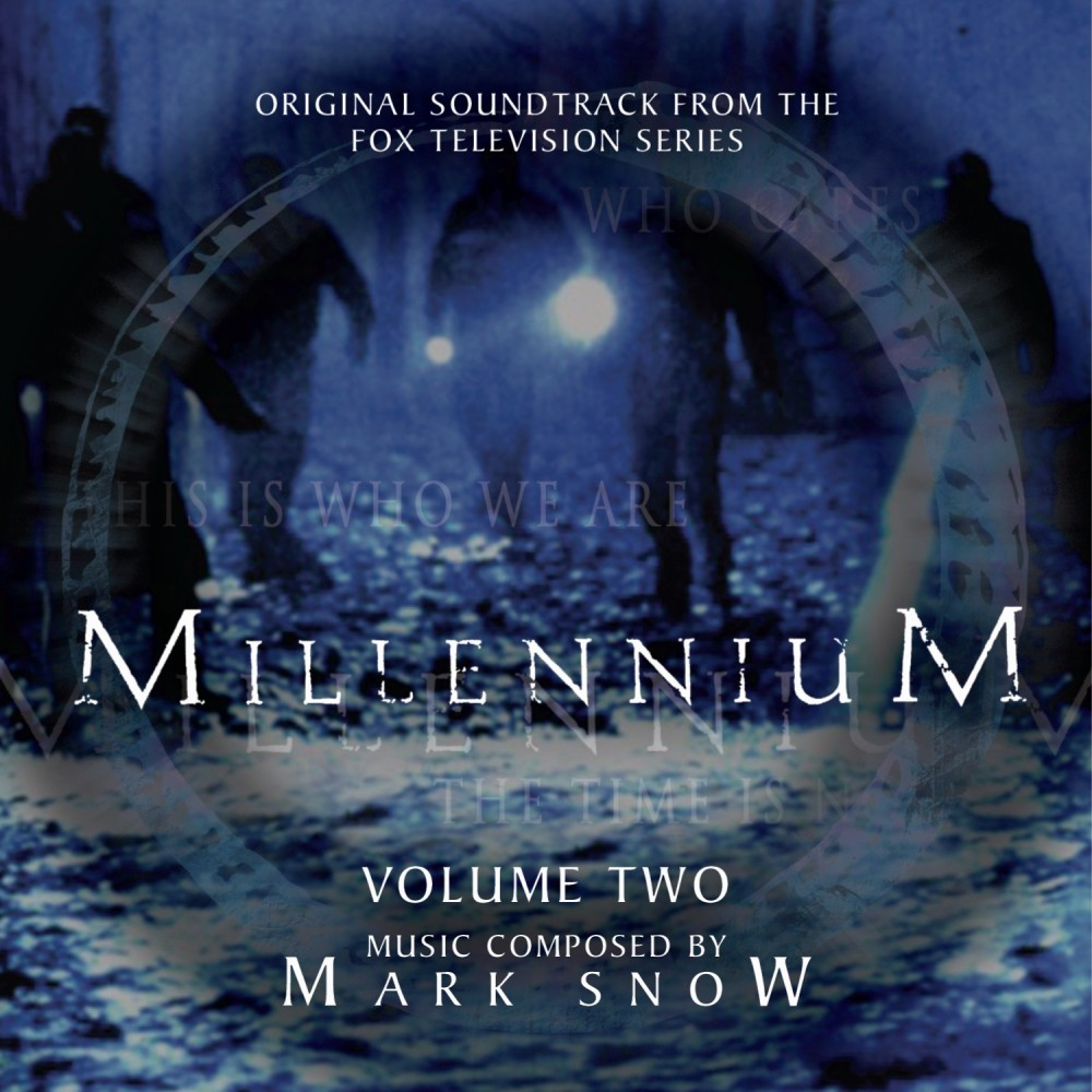 Hans Zimmer - Millennium - Tribal Wisdom And The Modern World