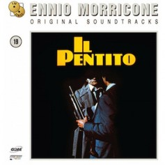 ENNIO MORRICONE ORIGINAL SOUNDTRACKS: IL PENTITO / RAPPRESAGLIA