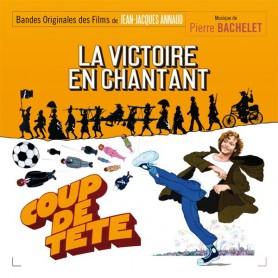 LA VICTOIRE EN CHANTANT / COUP DE TÊTE