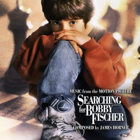 SEARCHING FOR BOBBY FISCHER (EXPANDED)