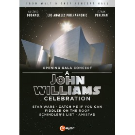 A JOHN WILLIAMS CELEBRATION (DVD)