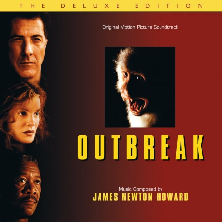 OUTBREAK (DELUXE EDITION)