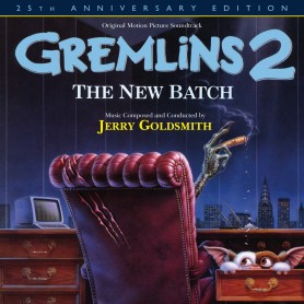 GREMLINS 2 (DELUXE EDITION)