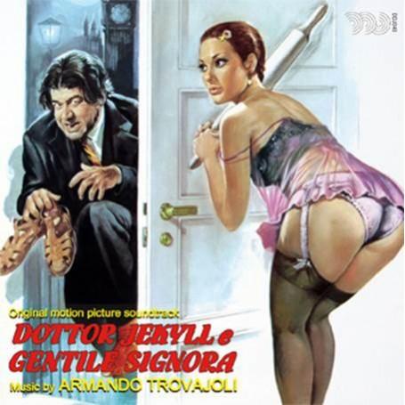 DR. JEKYLL E GENTILE SIGNORA / BASTA CHE NON SI SAPPIA IN GIRO