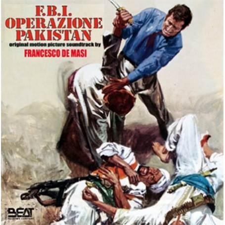 FBI OPERAZIONE PAKISTAN