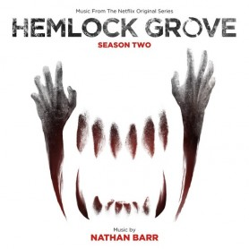 HEMLOCK GROVE (SEASON 2)