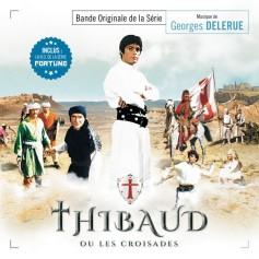 THIBAUD OU LES CROISADES • FORTUNE