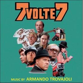7 VOLTE 7 (SETTE VOLTE SETTE / SEVEN TIMES SEVEN)
