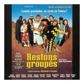 RESTONS GROUPÉS