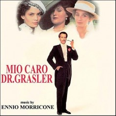 MIO CARO DR. GRASLER (THE BACHELOR)