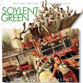 SOYLENT GREEN / DEMON SEED