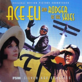 ACE ELI AND RODGER OF THE SKIES / ROOM 222