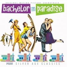 PENELOPE / BACHELOR IN PARADISE (2CD)