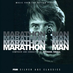 MARATHON MAN / THE PARALLAX VIEW