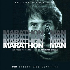 MARATHON MAN / THE PARALLAX VIEW