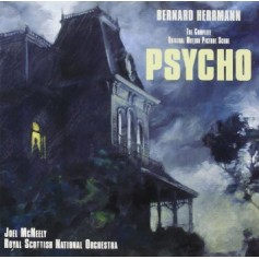 PSYCHO (RE-RECORDING)