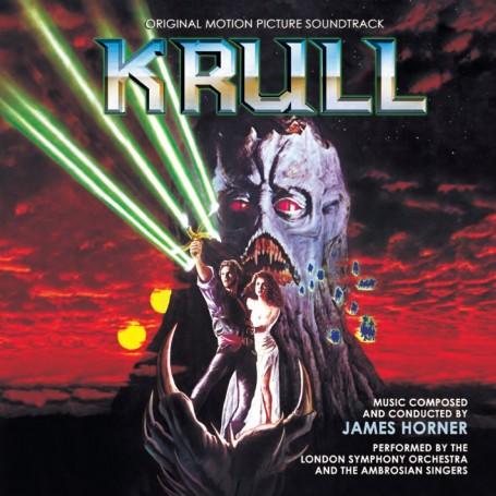 KRULL (REISSUE)