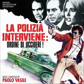 LA POLIZIA INTERVIENE: ORDINE DI UCCIDERE!