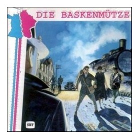 DIE BASKENMÜTZE (GOODBYE FRENCHIE)