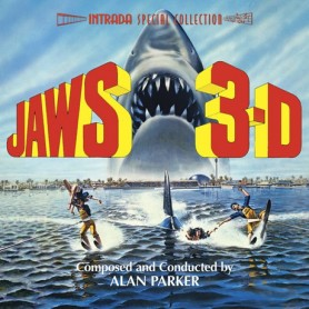 JAWS 3-D (2007 EDITION)