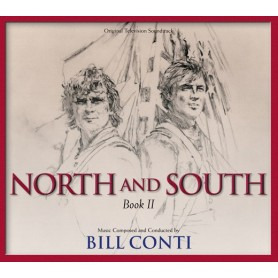 NORTH AND SOUTH Vol.2