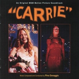 CARRIE (ENCORE EDITION)