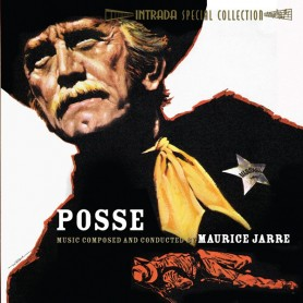 POSSE / THE LAST TYCOON