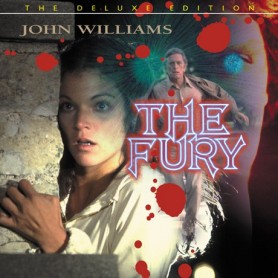 THE FURY (DELUXE)