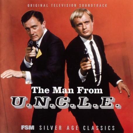 THE MAN FROM U.N.C.L.E. Vol.1
