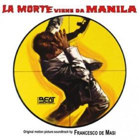 LA MORTE VIENE DA MANILA